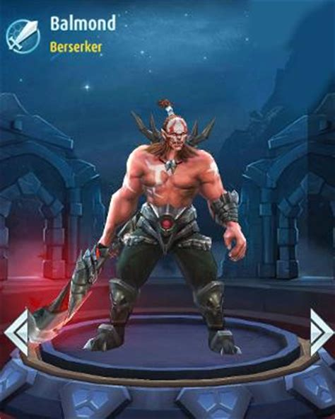 Mobile Legends Balmond 2 balmond mobile legends wiki fandom powered by wikia