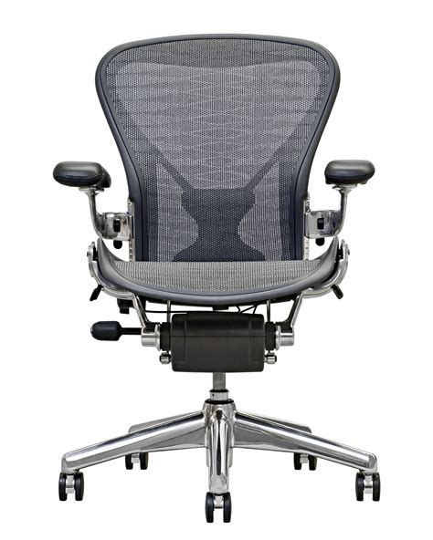 Herman Miller Chairs by Herman Miller Aeron Chair