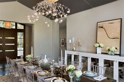 hgtv dining room lighting dining room lighting designs hgtv