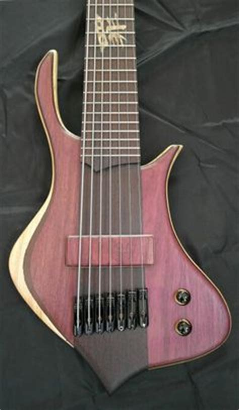 Affordable Handmade Guitars - ibanez btb08ltd 4 string bass guitar limited edition