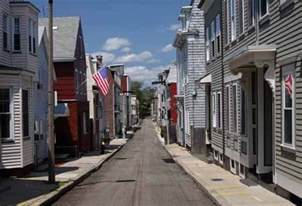 Boston Row Houses - south boston ma real estate amp apartments for rent metro realty corp