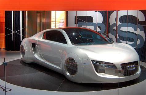 audi rsq concept car en images les quot concept cars quot du mondial de l automobile