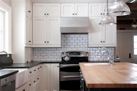 Cleaning Butcher Block Countertops by Cleaning Tile Grout Kitchen Traditional With Black Butcher