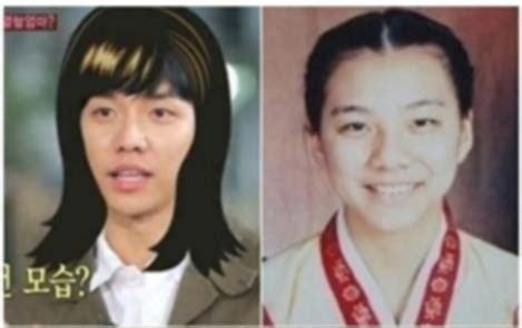 lee seung gi younger sister lee seung gi s agency denies rumors he has a twin sister