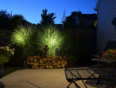 Landscape Lighting By Lightscapes Outdoor Landscape Lighting Gallery Buffalo Ny Wny