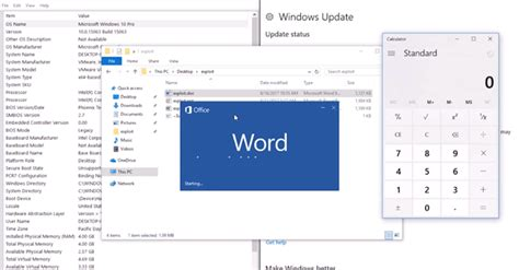 Microsoft Office Code by 17 Year Ms Office Flaw Lets Hackers Install Malware