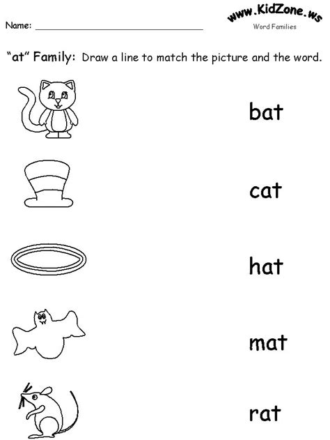 Kindergarten Phonics Worksheets by Phonics Worksheets Search Classroom Ideas