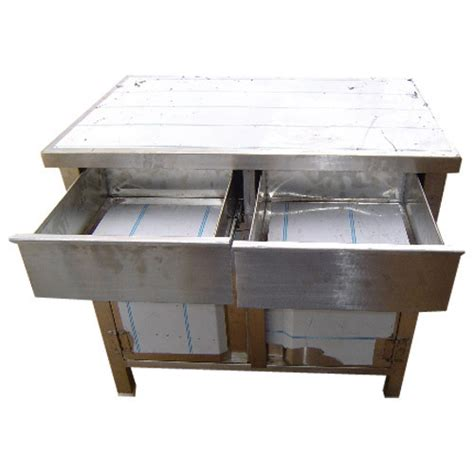 Kitchen Work Table With Drawers by Commercial Kitchen Equipment Kitchen Work Table With