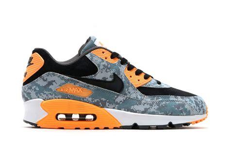 Nike Airmax Camo 01 nike air max 90 digi camo sneakersbr
