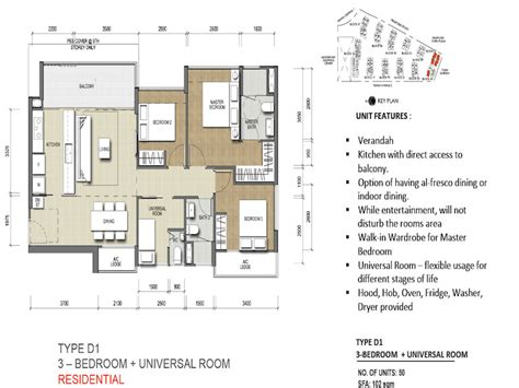 northpark residences floor plan northpark residences