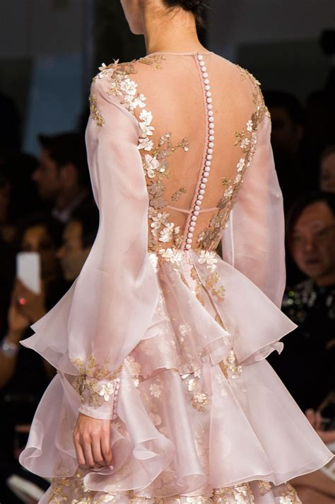 The Couture by Ralph Russo At Couture 2016 Livingly