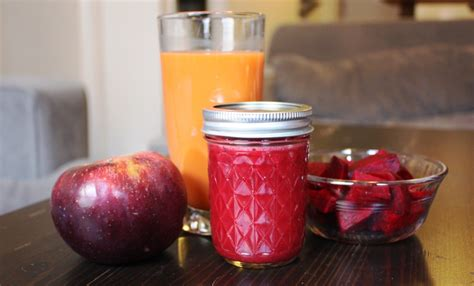 Carrot Apple Beet Juice Detox by Diy Blueprint Cleanse Juice Smoothie Cleanse