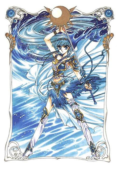 imagenes mitologicas sagradas y magicas wikipedia umi ryuuzaki marina las guerreras m 225 gicas magic
