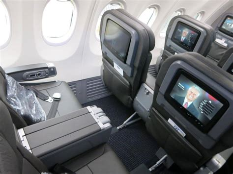 american  offering advance paid domestic upgrades