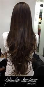 corte de cabello en capas extensiones de cabello el cabello largo es una de las