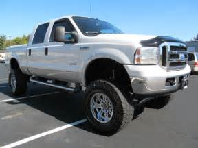 Lifted Ford Trucks For Sale Lifted Trucks For Sale 2006 Ford F250 Diesel Lifted Truck