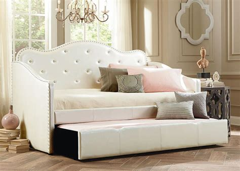 girls glam daybed dark cherry kids daybeds at hayneedle daybeds daybed with trundle the roomplace furniture stores