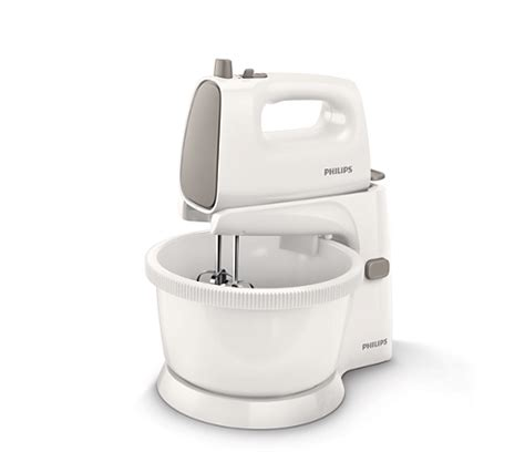 Stand Mixer Philips Hr1559 daily collection mixer hr1559 55 philips