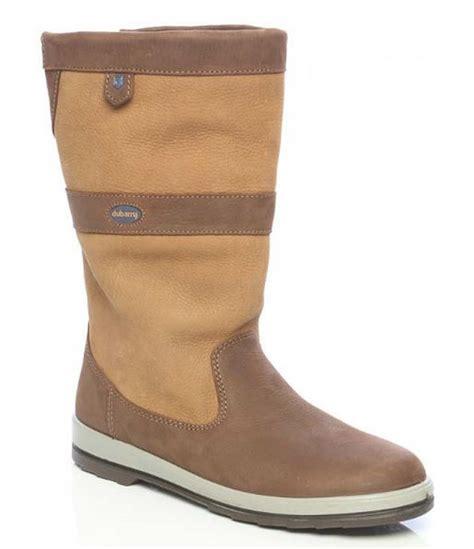sailing boots dubarry ultima sailing boot