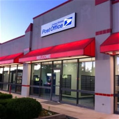 Post Office Medford Or by United States Postal Service Post Offices 333 W 8th St