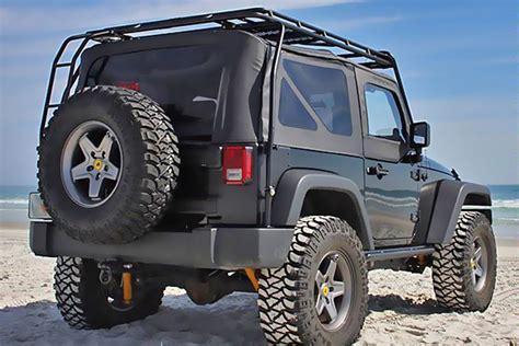 Roof Rack For Jeep Wrangler Gobi Roof Rack For Jeep Wrangler Jk