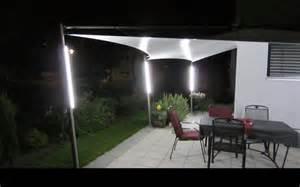 led beleuchtung terrasse terrassenbeleuchtung bukma de