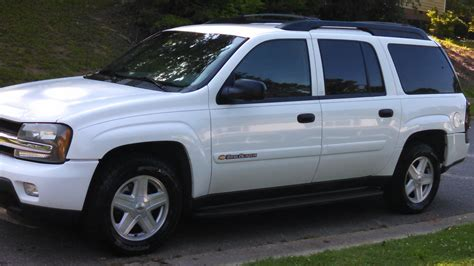 2003 chevrolet trailblazer pictures cargurus 2003 chevrolet trailblazer ext pictures cargurus