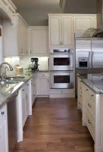 Wall Oven Next To Fridge Is Special Construction Ie Insulation Necessary To