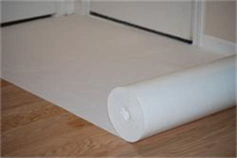 Construction Floor Protection by Floor Protection Cardboard Floormasking Rolls Ram