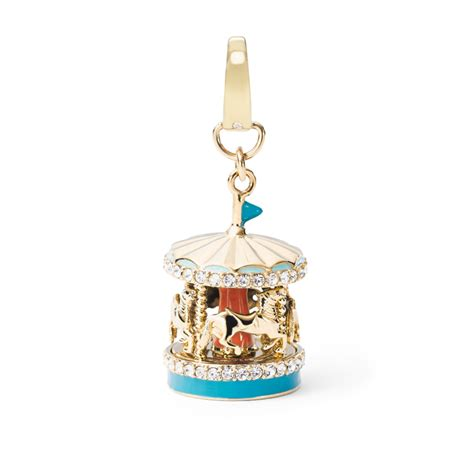 Fossil Carousel Charm, JF01219  FOSSIL®