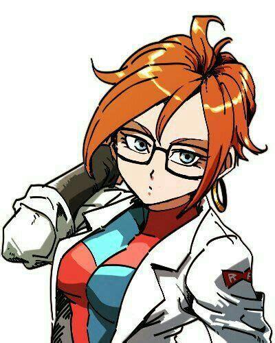 Android Com Imagens Dragon Ball Z Anime Menina Anime