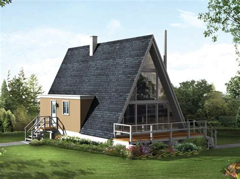 a frame house plans home interior design