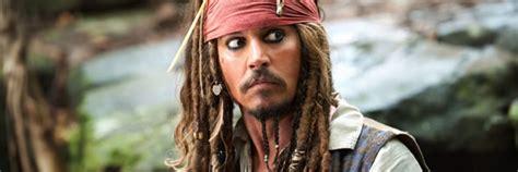 film baru johnny depp pirates of the caribbean dead men tell no tales judul