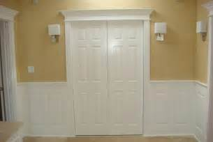 Wainscoting Panels Bathroom Custom Wainscoting Bathroom Picture Ideas