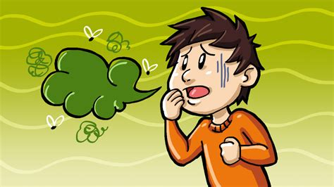 bad breath how to defeat bad breath once and for all
