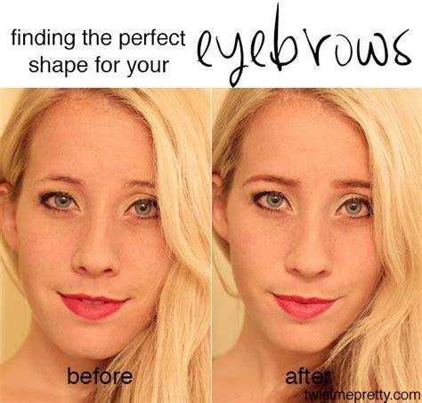 feminizing my husbands eyebrows feminize husband arched eyebrows feminize husband