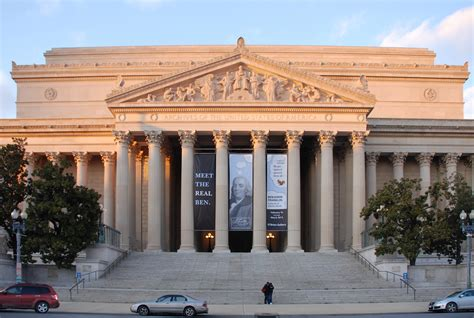 National Records File Glamc Dc 2012 National Archives Building 5 Jpg Wikimedia Commons
