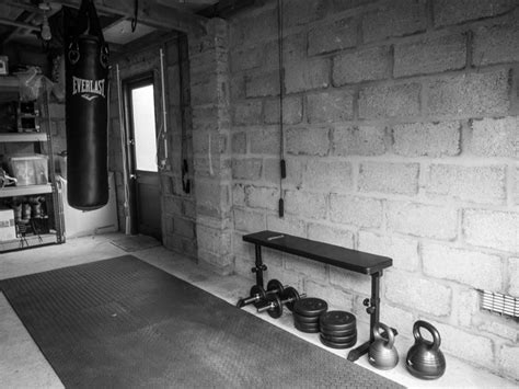 day 16 my home punch bag workout