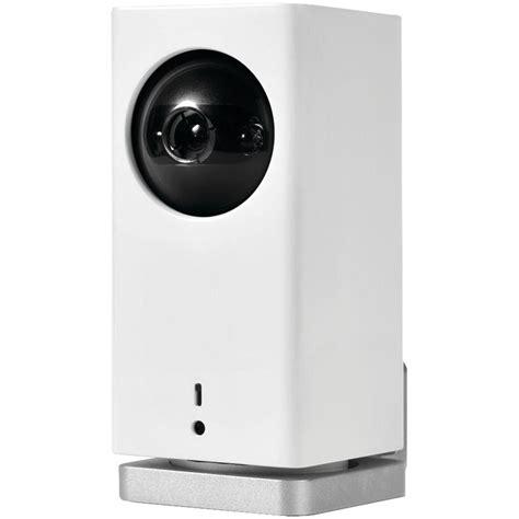 ismartalarm icamera keep home security device isc3