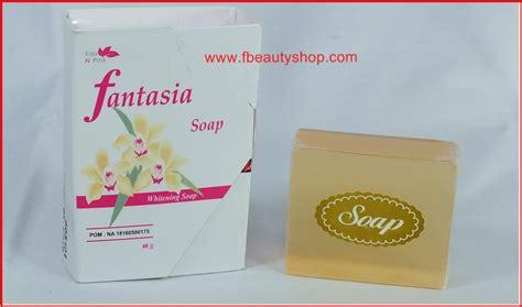 Sabun Temulawak Aloe Vera fantasia soap fair n pink sabun perawatan kewanitaan