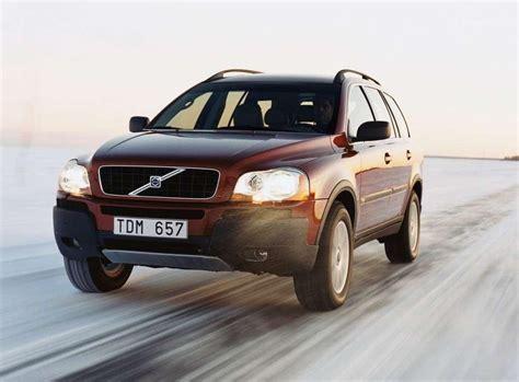 volvo xc90 opinie czy warto kupić używane volvo xc90 2002 autocentrum pl