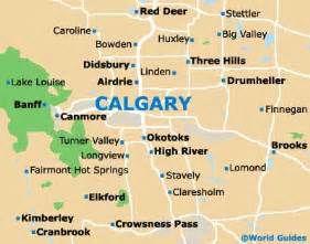 maps of calgary alberta canada search engine at