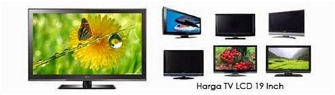 Tv Votre Tabung harga tv lcd 17 inch