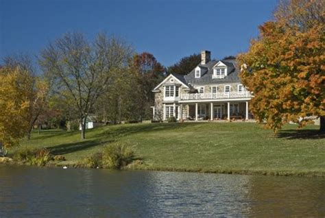 beautiful country homes design in pennsylvania