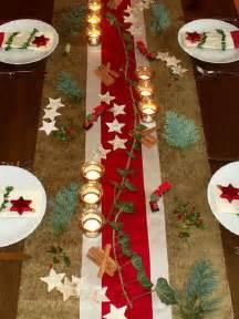 Gold Christmas Table Centerpieces - tischdekoration weihnachten 4 tischdeko weihnachten