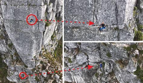table mountain climbing table mountain climbing incident update 2 dead
