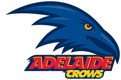 Adelaide Crows Adelaide Crows Fc Logos