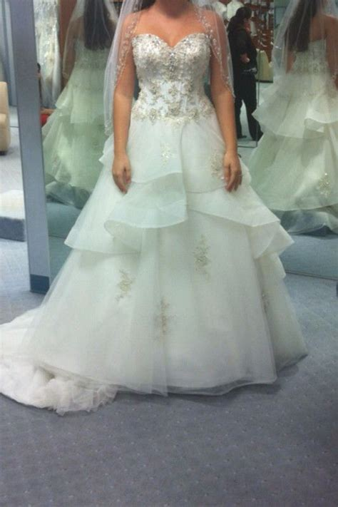 2013 Alfred Angelo Disney Collection   Weddingbee