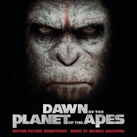 awn of the planet of the apes dawn of the planet of the apes soundtrack details film