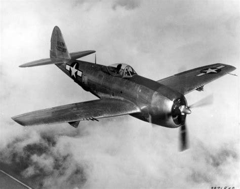 world war ii aircraft show ii p 47 thunderbolt